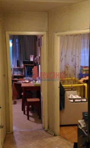 1-комнатная квартира (36м2) на продажу по адресу Софийская ул., 49— фото 4 из 6