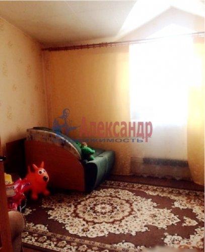 3-комнатная квартира (66м2) на продажу по адресу Выборг г., Офицерская ул.— фото 3 из 3