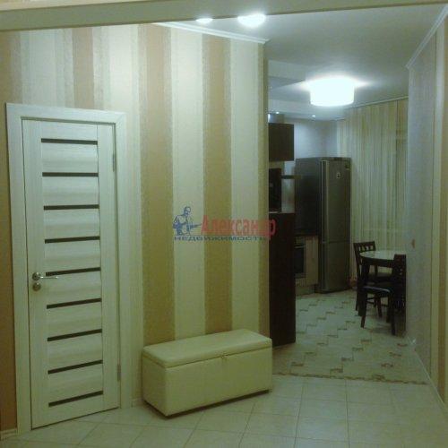 3-комнатная квартира (101м2) на продажу по адресу Планерная ул., 63— фото 6 из 19