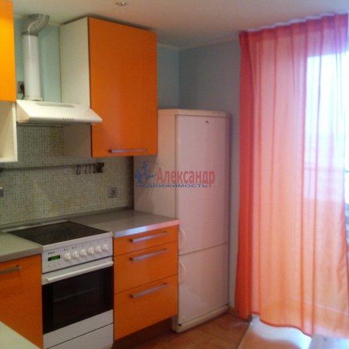 1-комнатная квартира (36м2) на продажу по адресу Комендантский пр., 42— фото 10 из 14