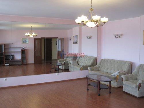 4-комнатная квартира (168м2) на продажу по адресу Морская наб., 35— фото 43 из 59