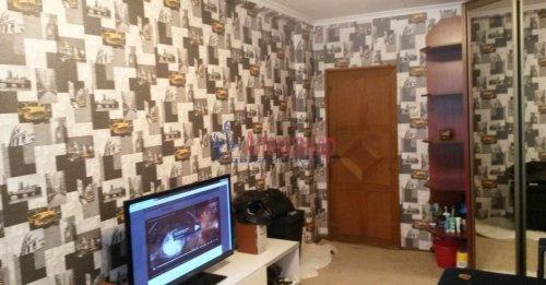 Комната в 3-комнатной квартире (89м2) на продажу по адресу 3 Рабфаковский пер., 8— фото 2 из 9