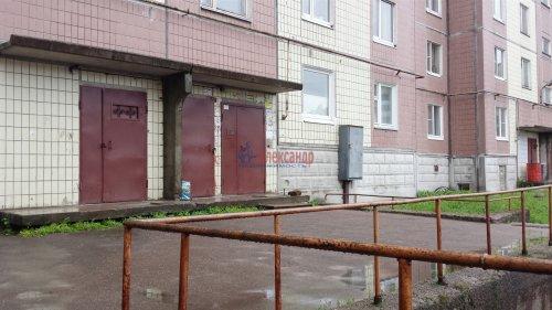 1-комнатная квартира (37м2) на продажу по адресу Выборг г., Победы пр., 14— фото 2 из 13