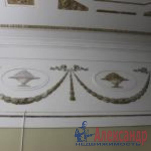 6-комнатная квартира (224м2) на продажу по адресу Каменноостровский пр., 54/31— фото 6 из 12