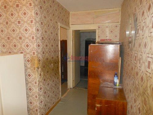 2-комнатная квартира (50м2) на продажу по адресу Житково пос., 23— фото 8 из 27