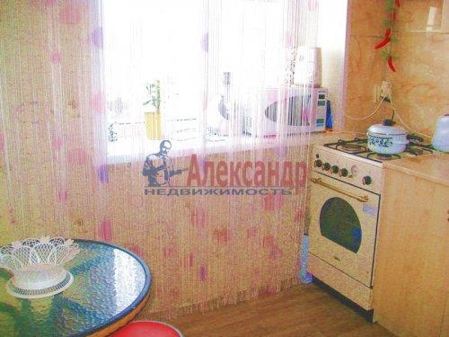 2-комнатная квартира (40м2) на продажу по адресу Энколово дер., 32— фото 13 из 19