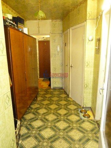 1-комнатная квартира (39м2) на продажу по адресу Пискаревский пр., 52— фото 14 из 16