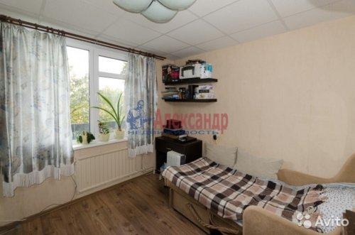 3-комнатная квартира (52м2) на продажу по адресу Науки пр., 12— фото 8 из 12
