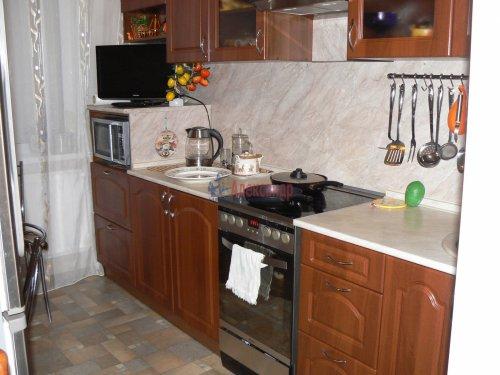 2-комнатная квартира (51м2) на продажу по адресу Наставников пр., 21— фото 4 из 16