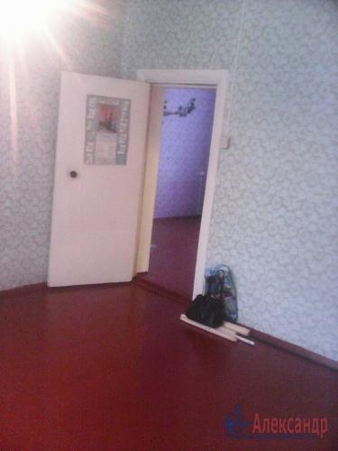 1-комнатная квартира (49м2) на продажу по адресу Приозерск г., Ларионова ул.— фото 1 из 13