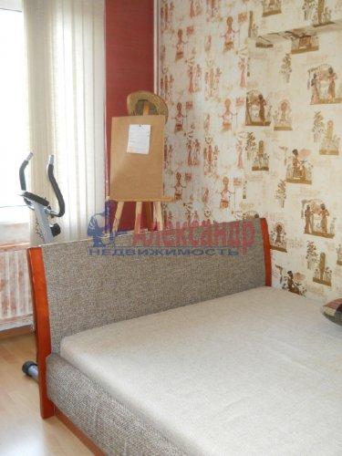 3-комнатная квартира (70м2) на продажу по адресу Вербная ул., 13— фото 8 из 10