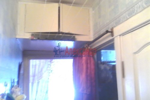 1-комнатная квартира (30м2) на продажу по адресу Оржицы дер., 13— фото 12 из 15