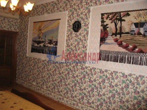 4-комнатная квартира (143м2) на продажу по адресу Большой пр., 63— фото 20 из 27