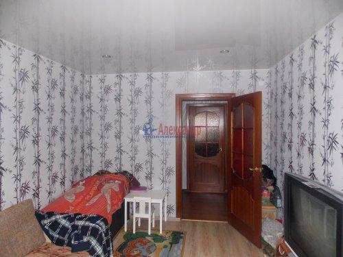 3-комнатная квартира (72м2) на продажу по адресу Шлиссельбург г., Малоневский канал ул., 10— фото 5 из 11