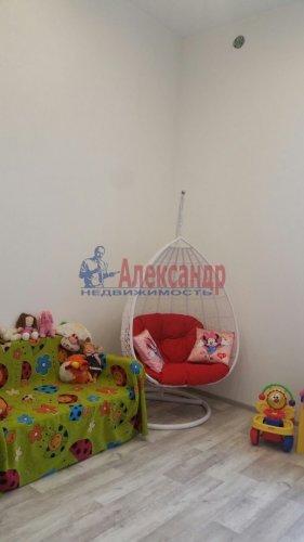 3-комнатная квартира (50м2) на продажу по адресу Писарева ул., 4— фото 9 из 10