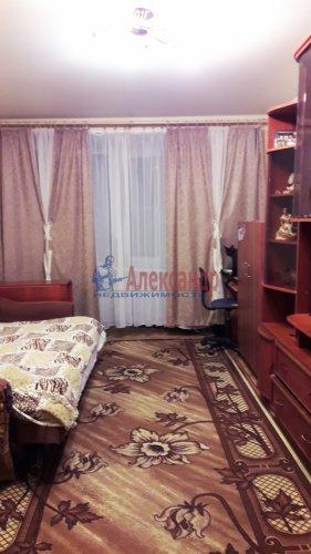 3-комнатная квартира (57м2) на продажу по адресу Шевченко ул., 34— фото 1 из 8
