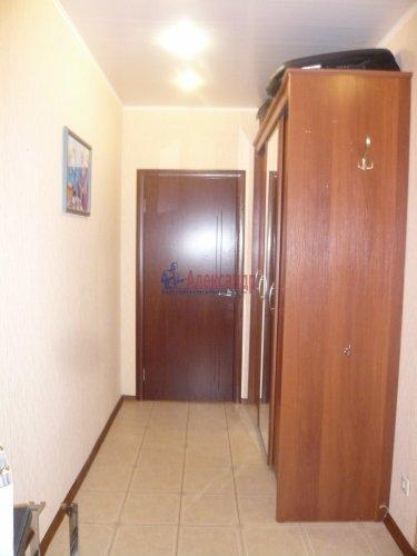 1-комнатная квартира (46м2) на продажу по адресу Науки пр., 17— фото 9 из 18