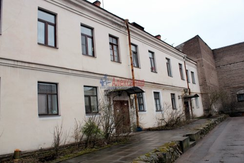 2-комнатная квартира (58м2) на продажу по адресу Выборг г., Прогонная ул., 12— фото 4 из 17