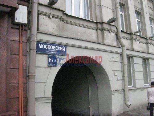 3-комнатная квартира (67м2) на продажу по адресу Московский просп., 117— фото 10 из 11