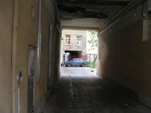 4-комнатная квартира (103м2) на продажу по адресу 8 Советская ул., 47— фото 4 из 6
