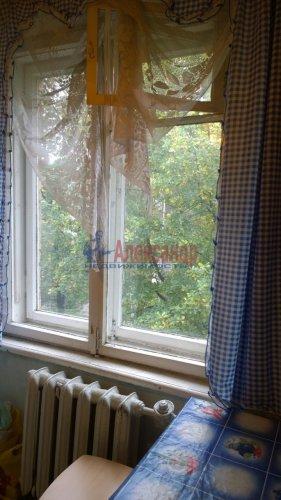 2-комнатная квартира (42м2) на продажу по адресу Пушкин г., Железнодорожная ул., 34— фото 5 из 11