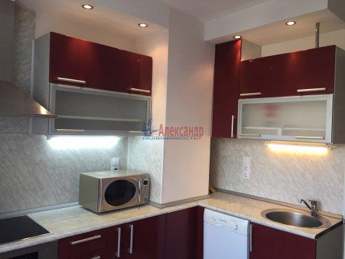 1-комнатная квартира (35м2) на продажу по адресу Шлиссельбургский пр., 45— фото 8 из 16