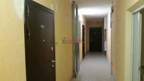 3-комнатная квартира (91м2) на продажу по адресу Кудрово дер., Областная ул., 1— фото 8 из 24