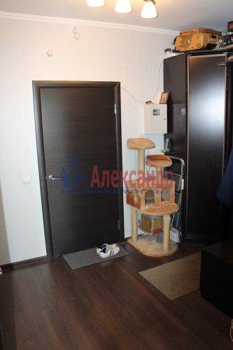 1-комнатная квартира (36м2) на продажу по адресу Есенина ул., 1— фото 16 из 24