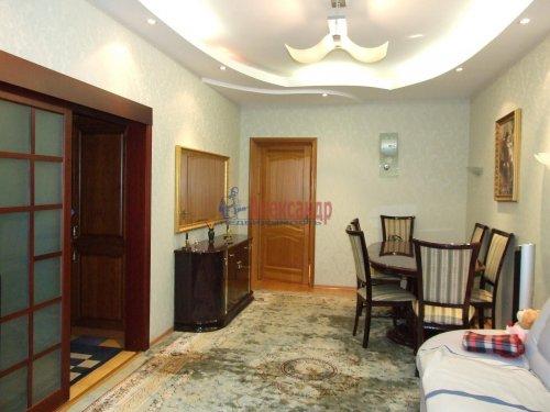 2-комнатная квартира (61м2) на продажу по адресу Парашютная ул., 19— фото 2 из 6