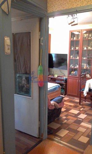 1-комнатная квартира (30м2) на продажу по адресу Крыленко ул.— фото 4 из 4