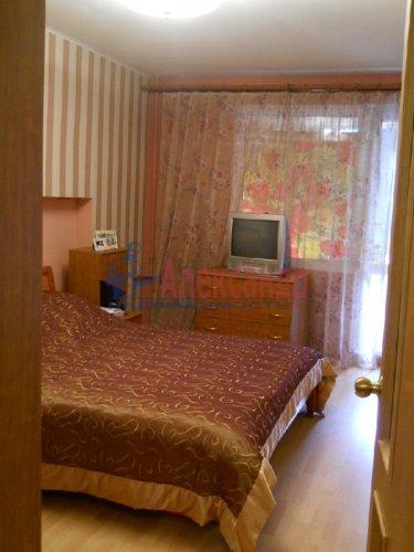 3-комнатная квартира (70м2) на продажу по адресу Вербная ул., 13— фото 9 из 10