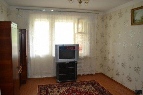1-комнатная квартира (36м2) на продажу по адресу Ленинское пос., Заречная ул., 9— фото 1 из 1
