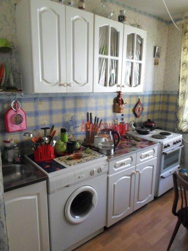 1-комнатная квартира (33м2) на продажу по адресу Раздолье пос., Центральная ул., 3— фото 9 из 13