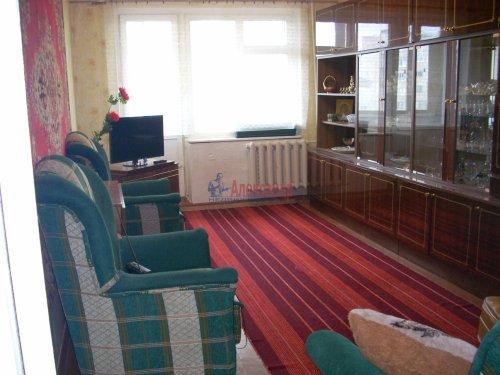 2-комнатная квартира (54м2) на продажу по адресу Ям-Тесово дер., 9— фото 24 из 44