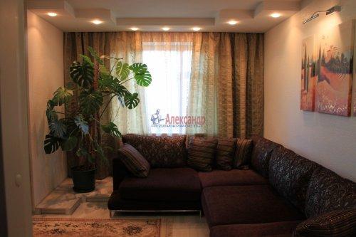 3-комнатная квартира (114м2) на продажу по адресу Пятилеток пр., 9— фото 20 из 29