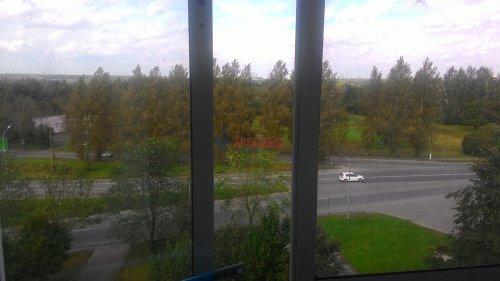 3-комнатная квартира (66м2) на продажу по адресу Кириши г., Ленинградская ул., 5— фото 17 из 18