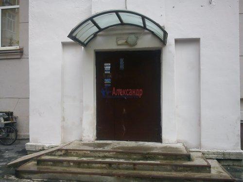 2-комнатная квартира (53м2) на продажу по адресу Московский просп., 216— фото 3 из 6