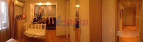 2-комнатная квартира (72м2) на продажу по адресу Науки пр., 63— фото 1 из 18