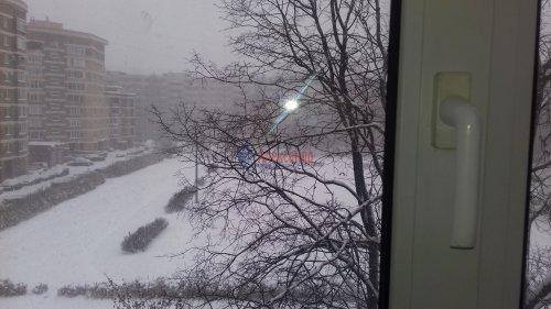 1-комнатная квартира (32м2) на продажу по адресу Гражданский пр., 90— фото 11 из 14