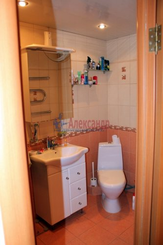 2-комнатная квартира (57м2) на продажу по адресу Выборг г., Приморская ул., 53— фото 17 из 19
