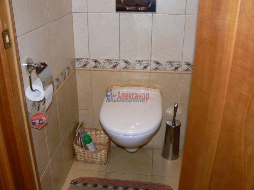 2-комнатная квартира (53м2) на продажу по адресу Шуваловский пр., 88— фото 7 из 22
