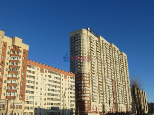 1-комнатная квартира (40м2) на продажу по адресу Караваевская ул., 28— фото 4 из 9