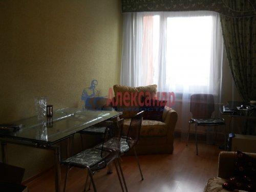 3-комнатная квартира (70м2) на продажу по адресу Вербная ул., 13— фото 10 из 10