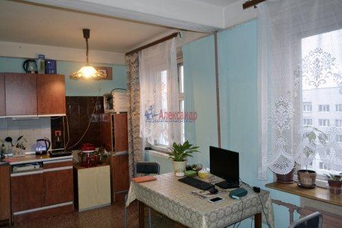 1-комнатная квартира (45м2) на продажу по адресу Долгоозерная ул., 4— фото 9 из 14
