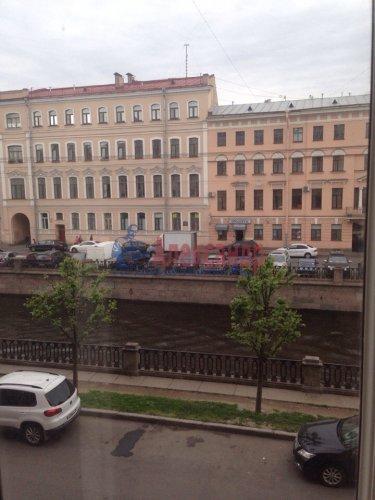 2-комнатная квартира (132м2) на продажу по адресу Канала Грибоедова наб., 96— фото 6 из 18