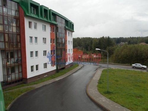 1-комнатная квартира (36м2) на продажу по адресу Всеволожск г., Пугаревский пр-зд, 1— фото 3 из 5