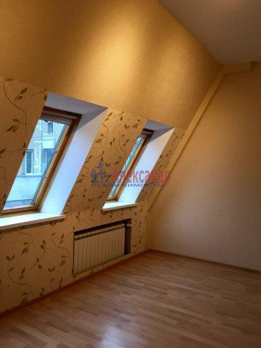 2-комнатная квартира (58м2) на продажу по адресу Киришская ул., 4— фото 15 из 20