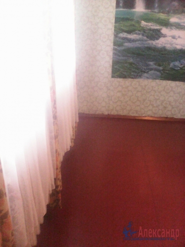 1-комнатная квартира (49м2) на продажу по адресу Приозерск г., Ларионова ул.— фото 13 из 13