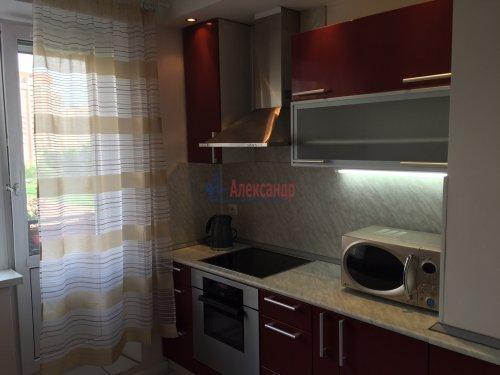 1-комнатная квартира (35м2) на продажу по адресу Шлиссельбургский пр., 45— фото 6 из 16