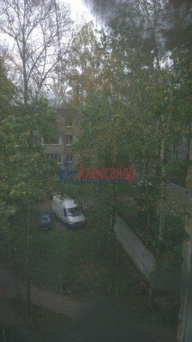 2-комнатная квартира (42м2) на продажу по адресу Пушкин г., Железнодорожная ул., 34— фото 6 из 11